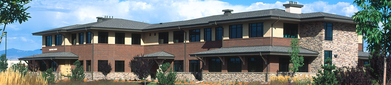 Office Locations for Front Range Business Centers