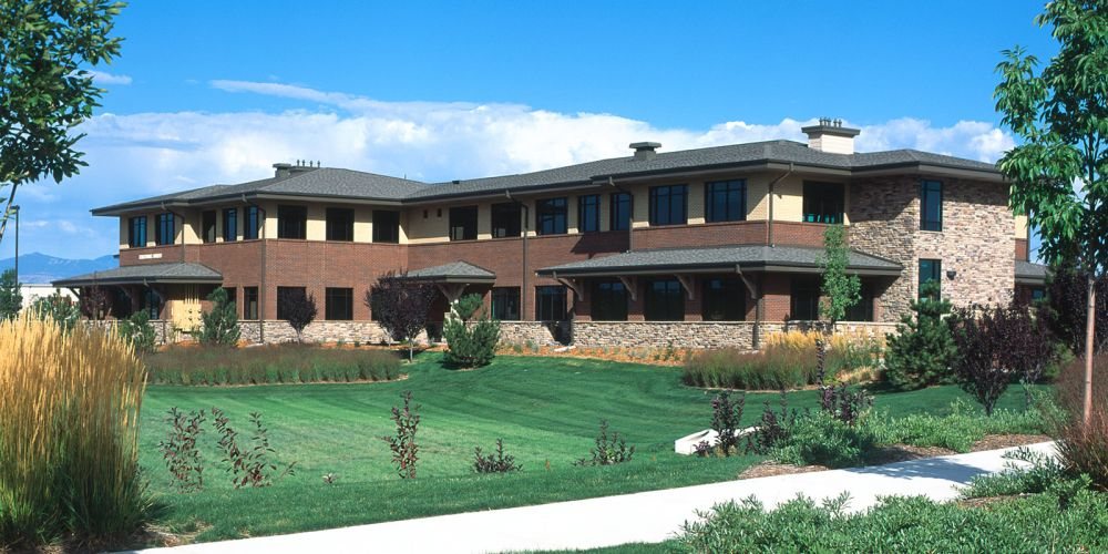 Loveland@Centerra Office Building
