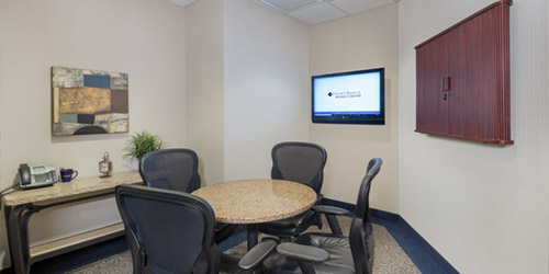 Small Conference Room in Loveland and Fort Collins, Colorado