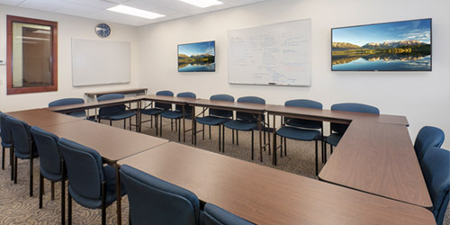 Training Room in Loveland, Colorado